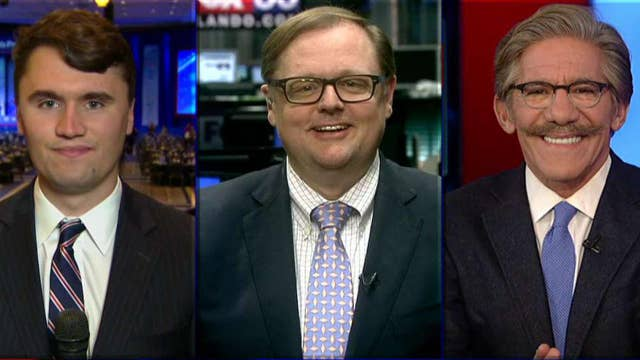 Starnes: Trump's CPAC speech was 'deplorable' and amazing