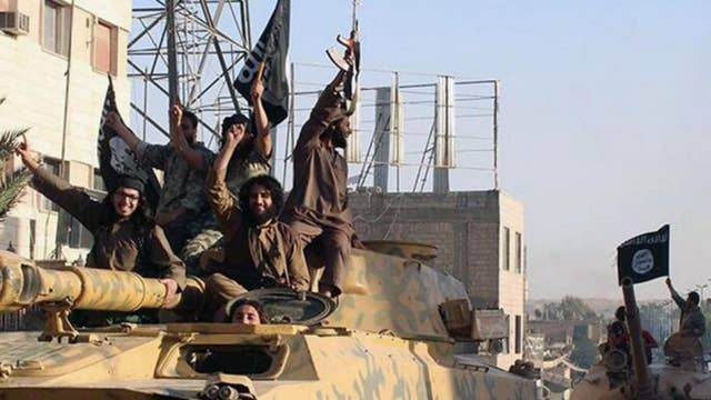 Are 'radical Islamists' at war with America?
