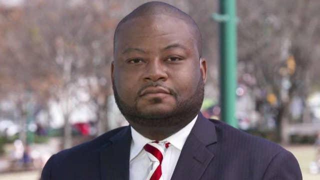 Atlanta radio host: Democrats must change direction