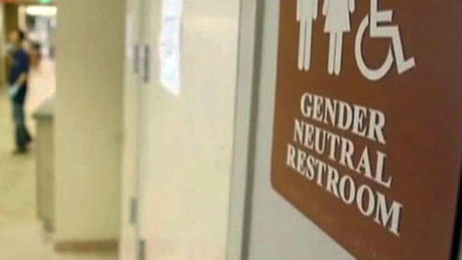 Transgender bathroom debate: State or civil rights issue?