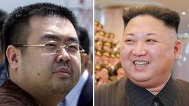 The investigation into Kim Jong Nam's brazen assassination