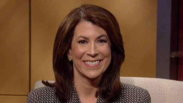 Tammy Bruce: Trump and Reagan more similar than you think