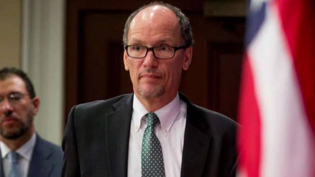 What does election of Tom Perez mean for 2018 midterms?