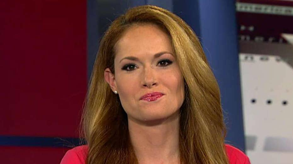 Gillian Turner talks leaked DHS report on travel ban