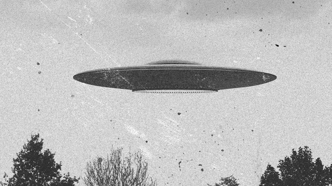 UFO sightings hit all-time high, report says
