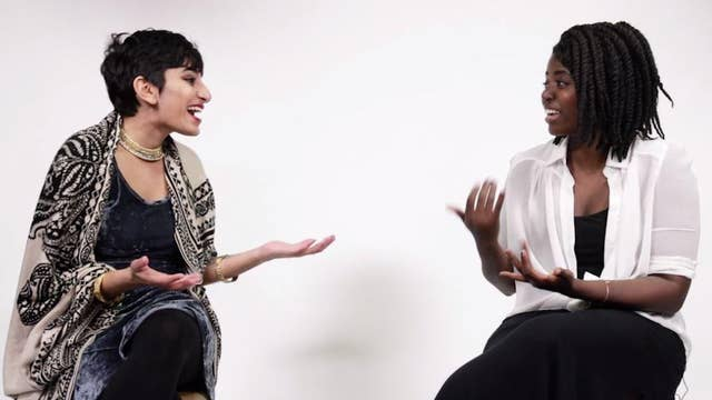 New web series puts women of color front and center