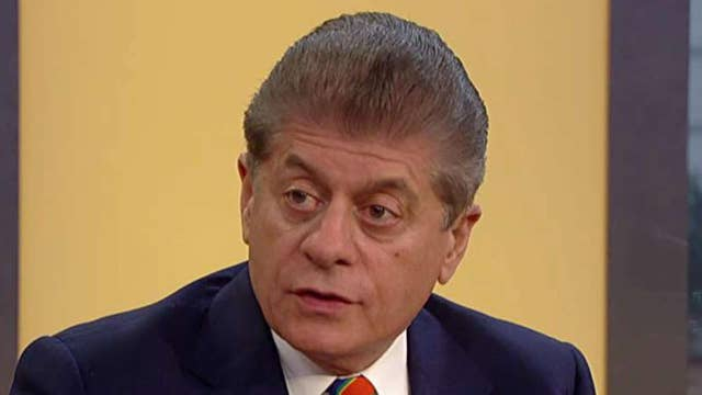 Napolitano: The country needs a strong, united Dem Party