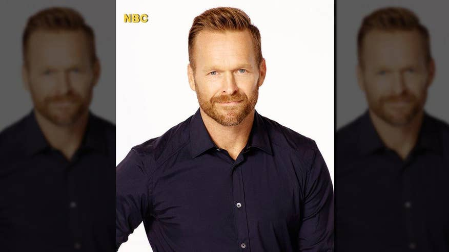 Fox411 Breaktime: 'Biggest Loser' host Bob Harper reveals he had a heart attack