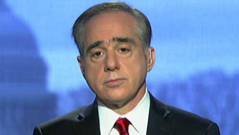 Shulkin: We need to earn back the trust of our veterans