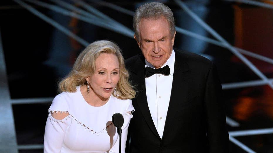 Should heads roll for crazy Oscars gaffe?