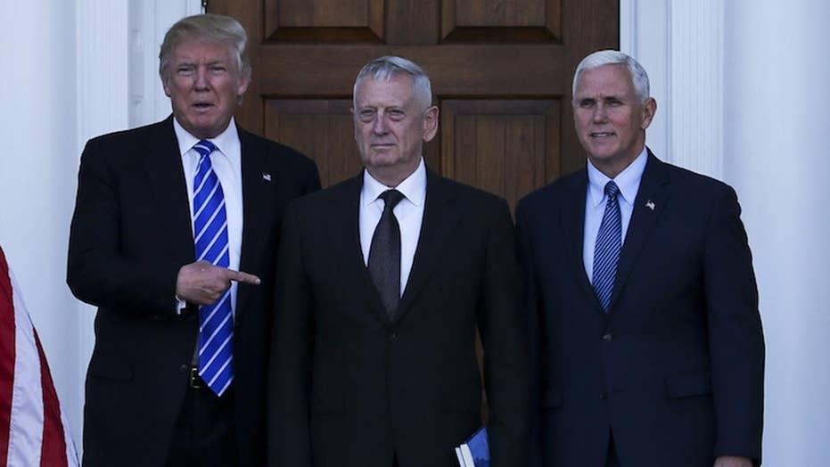 Pentagon sends White House 'preliminary' plan to defeat ISIS