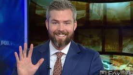 Million Dollar Listing New York's Ryan Serhant joins Fox News Lifestyle and reveals the latest real estate trends among millennials and explains what's happening in real estate across the country
