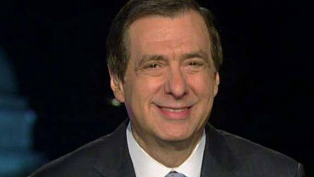 Kurtz on Trump skipping the WH correspondents' dinner