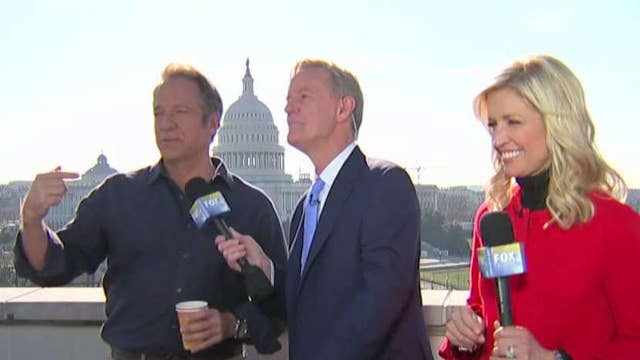 After the Show Show: Mike Rowe