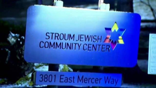 New wave of bomb threats rattle Jewish communities