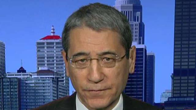Chang: There is instability across the North Korean regime