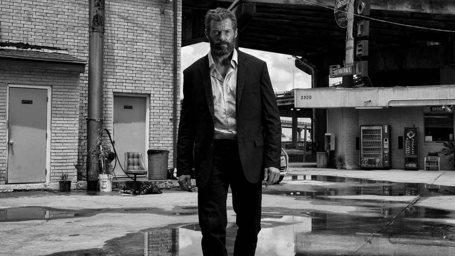 Hugh Jackman: 'Logan' is my last time as Wolverine