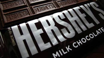 Hershey's restructuring plan that could cut 15% of workforce