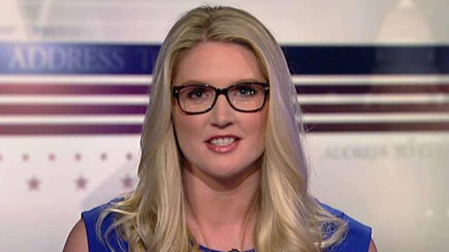 Marie Harf: Too soon to say this is Donald Trump 2.0
