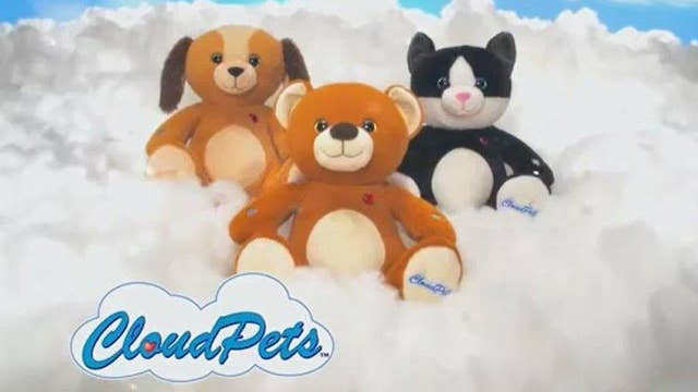 CloudPets data breach: Toy security in the spotlight