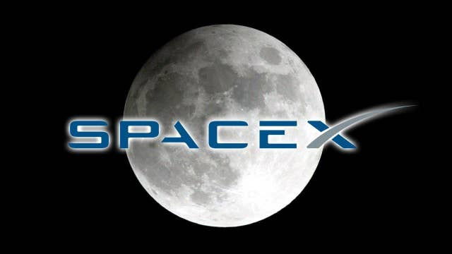 SpaceX busts bold moon move