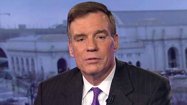Warner: Need to follow facts where they lead in Russia probe