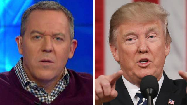 Gutfeld: Democrats know Trump's speech worked