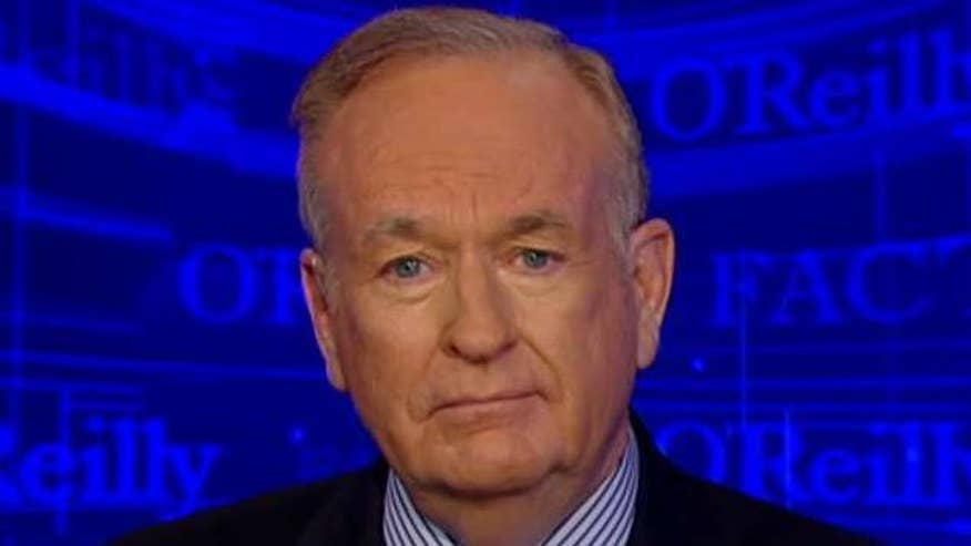 'The O'Reilly Factor': Bill O'Reilly's Talking Points 2/28