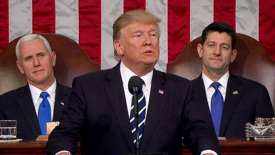 President Trump lays out principles of health care reform