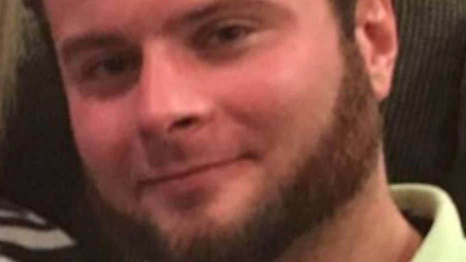 National manhunt ends for suspected murderer