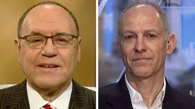 Dr. Siegel debates Dr. Emanuel on ObamaCare