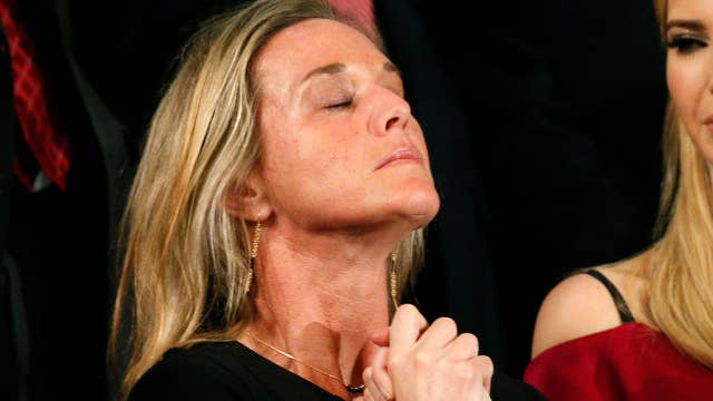 Former Navy SEAL: Insulting our widows will not be tolerated