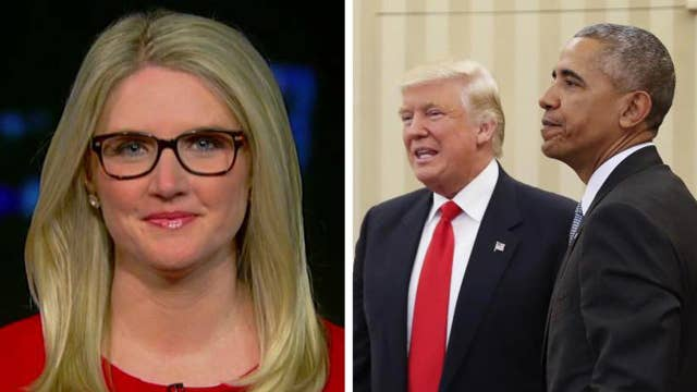 Marie Harf explains why Russia intel was made public