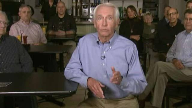 Is Steve Beshear the right choice to represent Democrats?