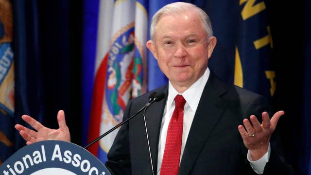 Dems ask FBI for criminal probe into Sessions' comments