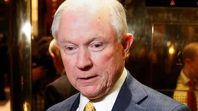 Debating the optics of the Sessions-Russia controversy