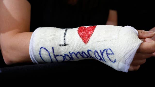 Concerns ObamaCare won't get government out of health care