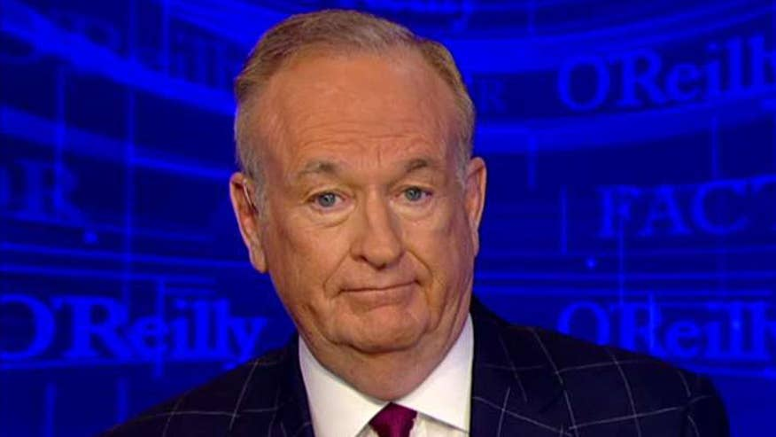 'The O'Reilly Factor': Bill O'Reilly's Talking Points 3/1