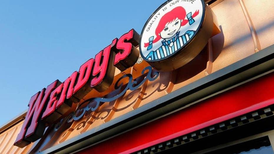 Wendy's installing self-ordering kiosks in 1,000 restaurants