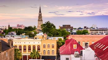 5 little known facts about Charleston