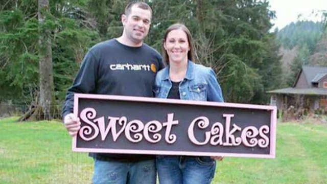 Christian bakers who refused to serve lesbians appeal fine