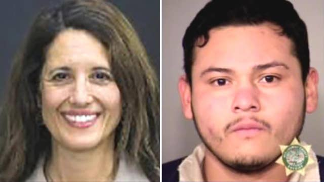 Judge accused of helping illegal immigrant elude ICE agents