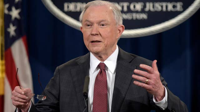 What the Sessions recusal means for the Russia investigation
