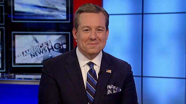 Ed Henry on how the White House should handle Russia story