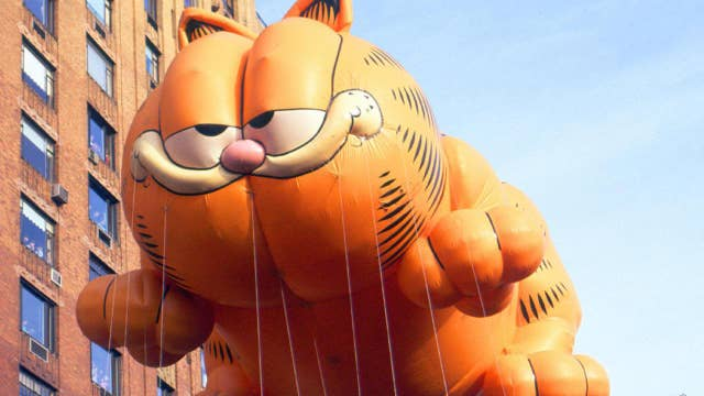 Male or female? 'Garfield's' gender in question