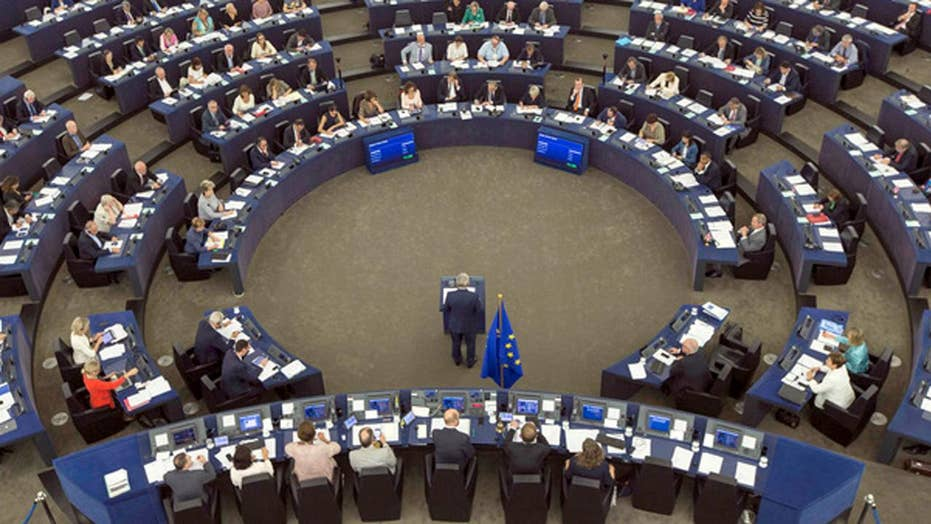 EU seeks to scrap visa-free travel for US citizens