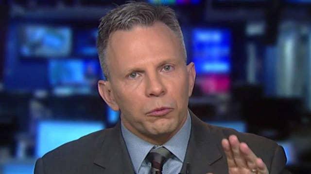 Lt. Col. Shaffer on wiretapping: This is Soviet behavior