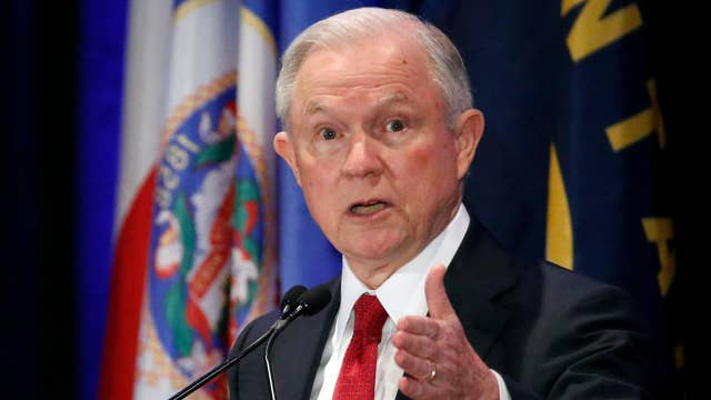 AG Sessions to submit written answers on Russian contacts