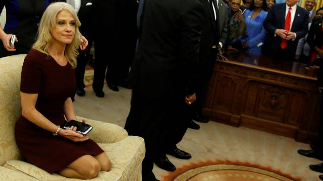 Who is the biggest couch offender in White House history?