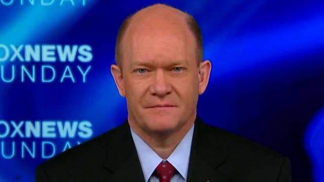 Coons: Senate committee needs access to raw intelligence
